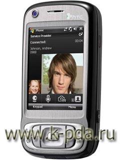 Инструкция к коммуникатору HTC TytnII P4550 Kaiser