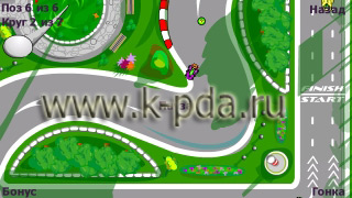 Игра для Dream Way