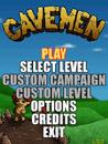 Игра для кпк Cavemen 1.0 ppc