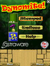 Игра для кпк Dynomite 1.50