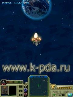 Игра для кпк Enslave 1.01