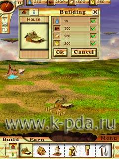 Игра для кпк Spb AirIslands 1.1
